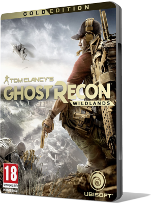 Tom Clancy's Ghost Recon Wildlands DOWNLOAD PC ITA (2017)