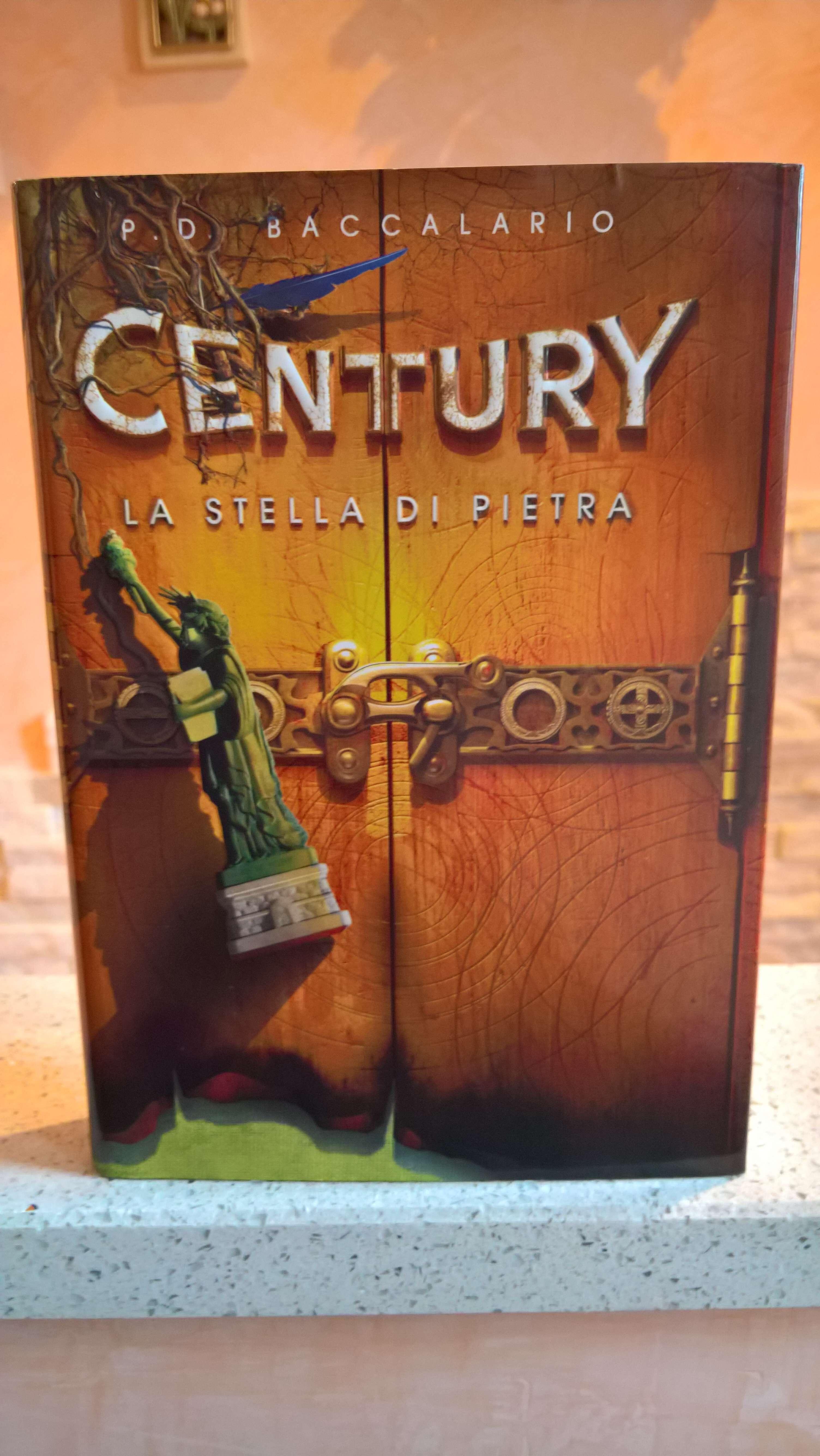 *CENTURY -La stella di pietra *