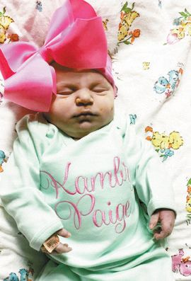 Kamby Paige Allen