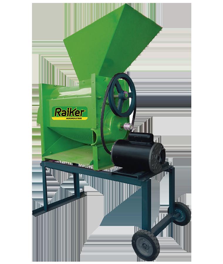 Desgranadora De Maiz Ecomaqmx 1 Ton Con Motor Weg 1 Hp Elect