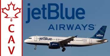 jetBlue Airways Tour