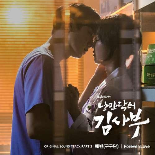 Haebin (Gugudan) - Romantic Doctor Teacher Kim OST Part.2 - Forever Love K2Ost free mp3 download korean song kpop kdrama ost lyric 320 kbps