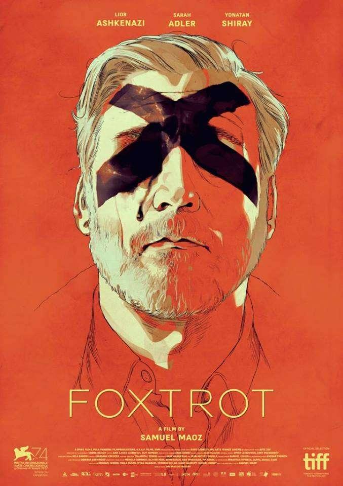 Foxtrot Πόστερ Poster