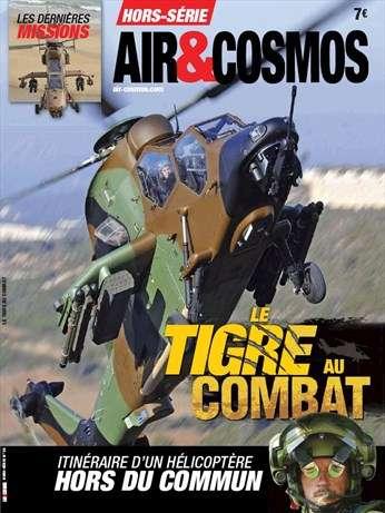 Air et Cosmos Hors-Serie 26 - Juin 2014
