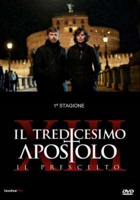 Il tredicesimo apostolo - Stagione 1 (2012) [COMPLETA] 6xDVD5 COPIA 1:1 ITA