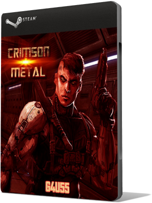 [PC] Crimson Metal - Episode III (2018) - ENG