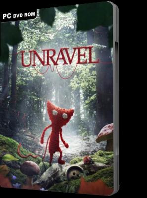 UNRAVEL DOWNLOAD PC SUB ITA (2016)
