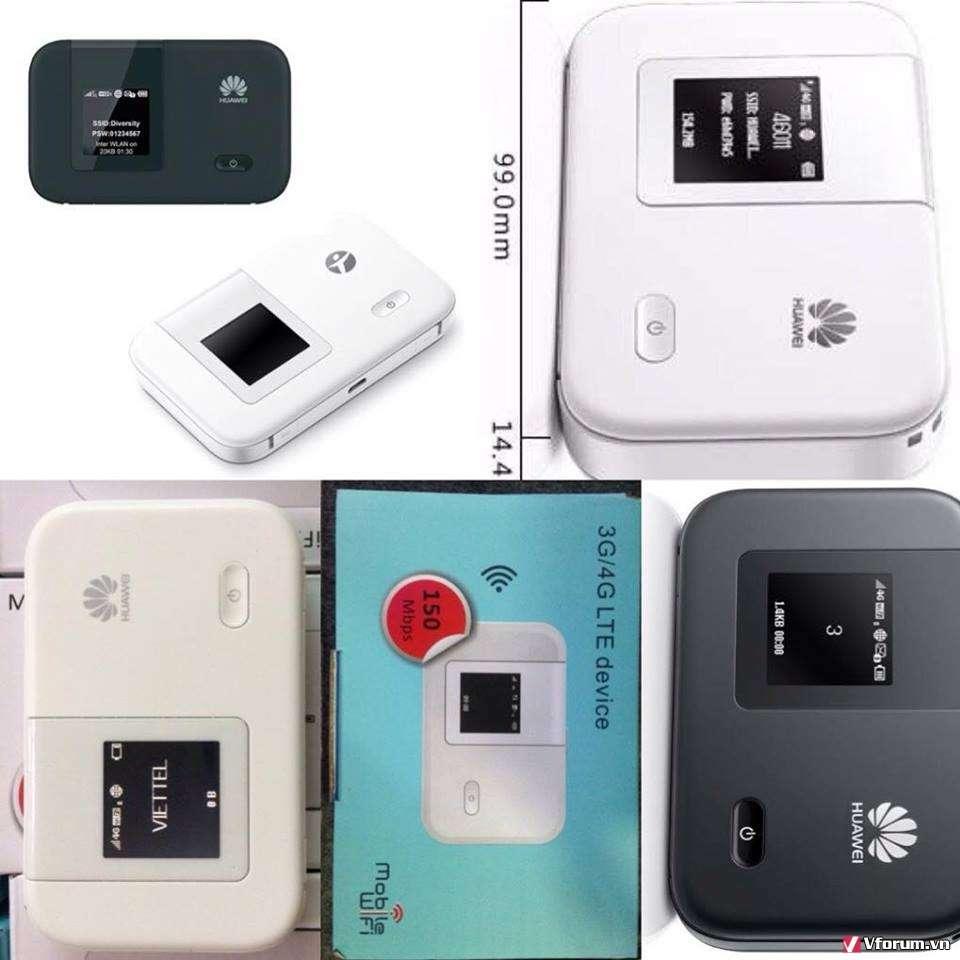 Phát Wifi 3G/4G Di Dộng Chính Hãng Và Sim Data 3G/4G Chất Lượng Giá Rẻ - 31