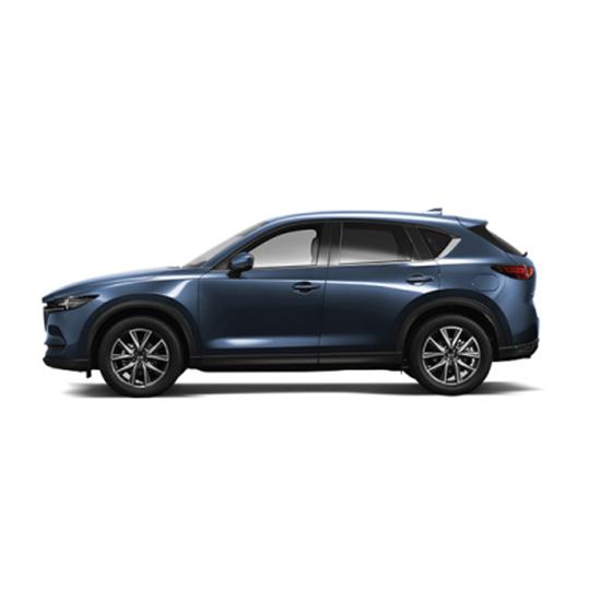 Các mẫu xe Mazda mới