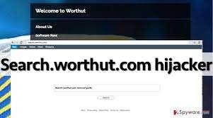 删除Search.worthut.com