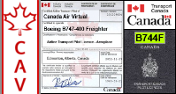 B74F Certified
