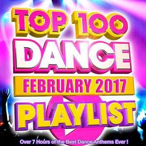 Top 100 Dance Playlist - February 2017 Mp3 indir top 100 dance playlist - february 2017 mp3 indir turbobit ve hitfile teklink Top 100 Dance Playlist – February 2017 Mp3 indir Turbobit ve Hitfile Teklink vvJFXI