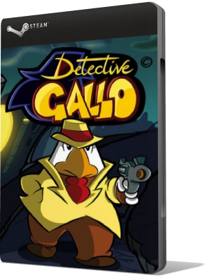 [PC] Detective Gallo (2018) - FULL ITA