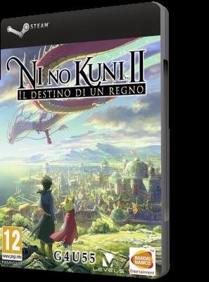 [PC] Ni no Kuni II: Revenant Kingdom - Update v1.03 (2018) - SUB ITA