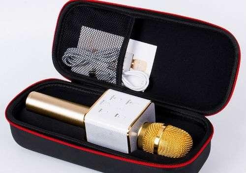 Đánh giá có nên mua Mic Karaoke Loa Bluetooth hay không?