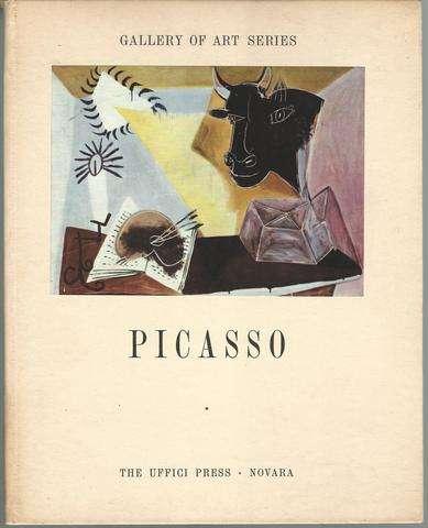Picasso (Gallery of art series), Apollonio, Umbro