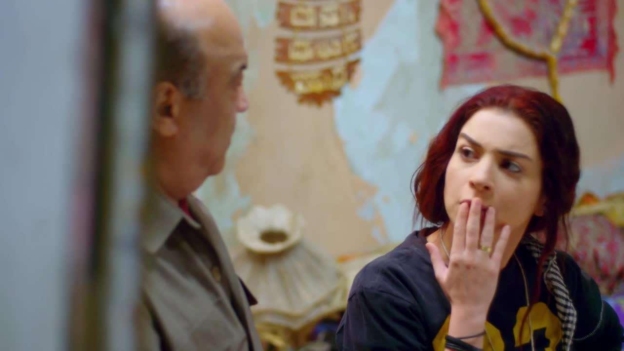 المسلسل المصري دلع بنات (2014) 720p تحميل تورنت 6 arabp2p.com