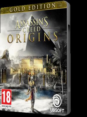 [PC] Assassin's Creed Origins (2017) - FULL ITA