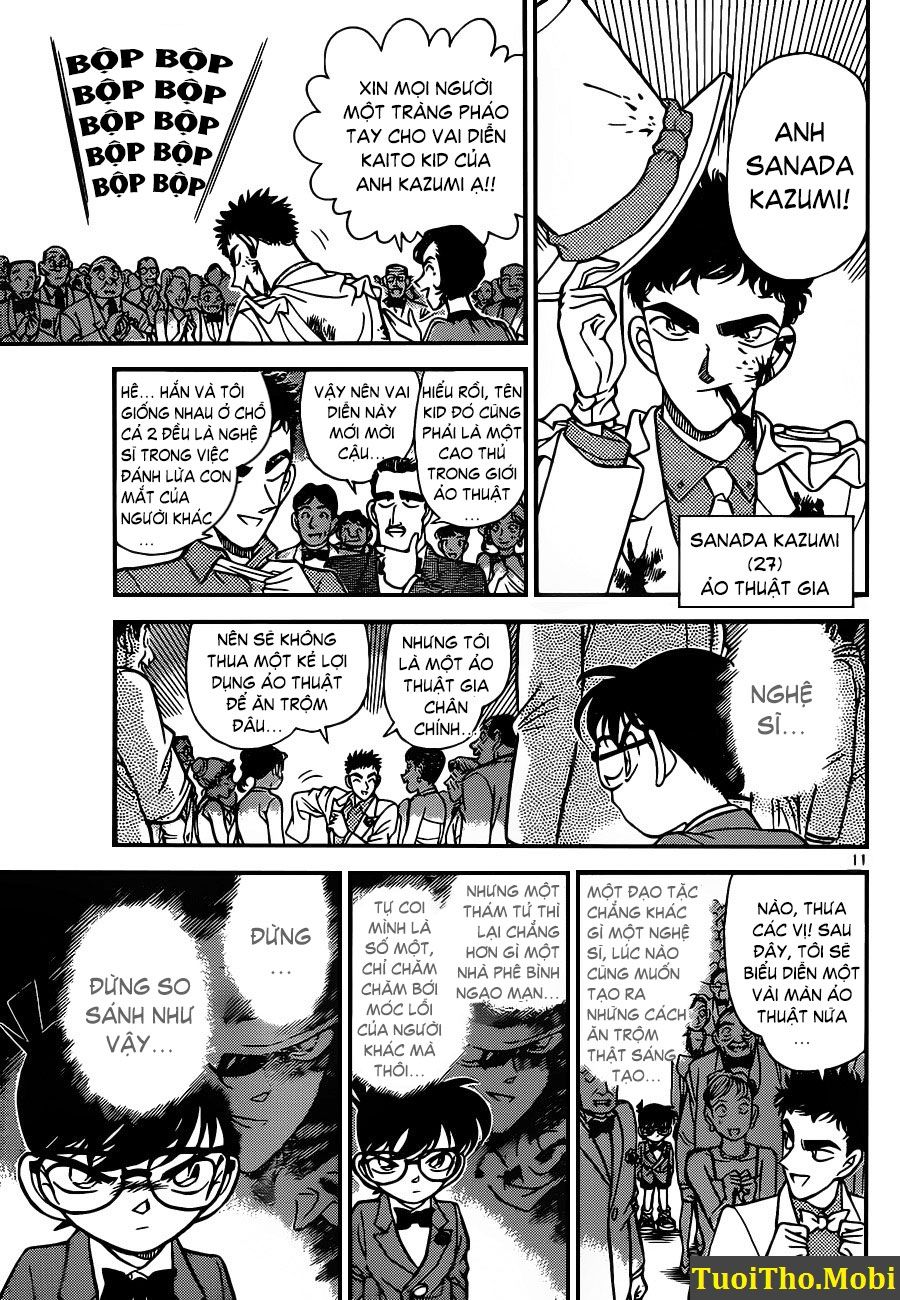 conan chương 158 trang 10