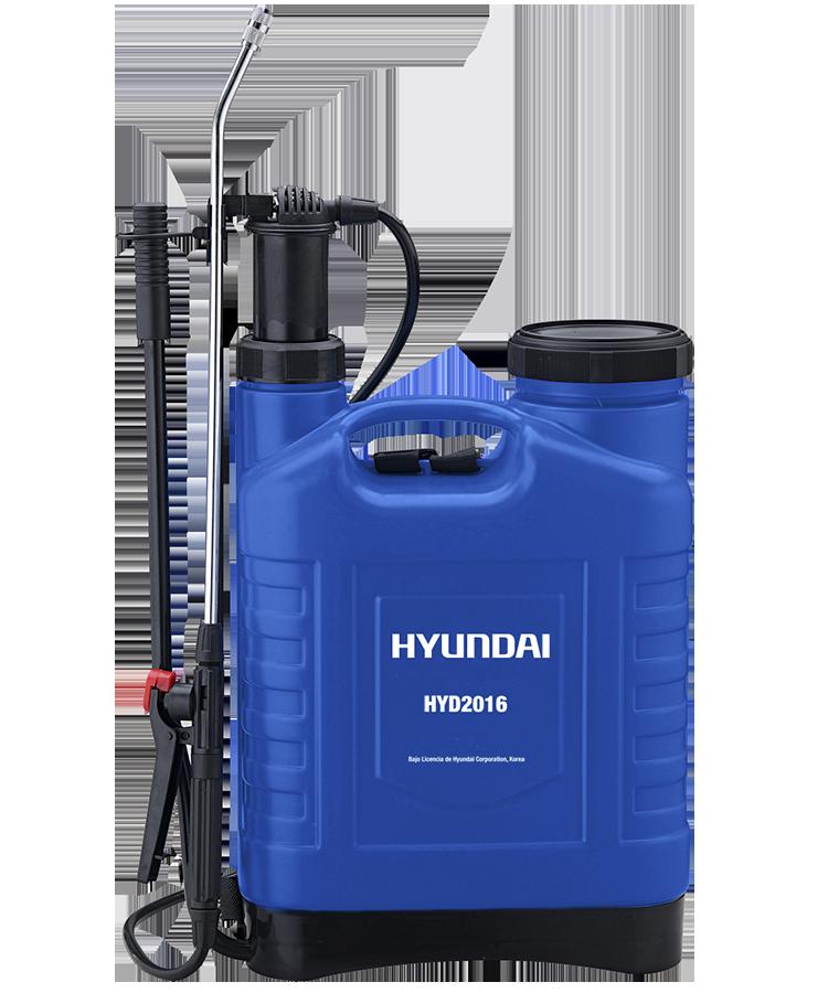 Aspersora Fumigadora Hyundai 20lts. Hyd2016