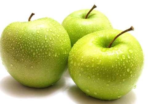 Công dụng làm đẹp của trái táo bạn nên biết