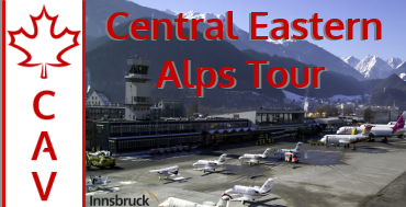 Central Eastern Alps Tour