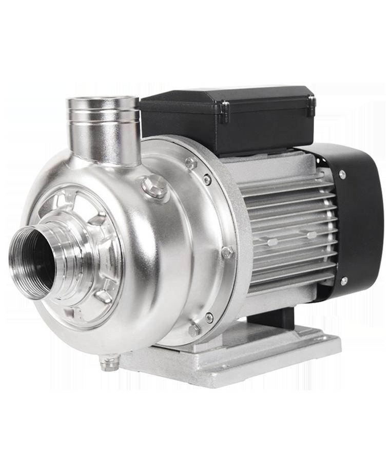 Bomba Centrifuga Acero Inox Aly05/1230 1/2hp 230v 1f 1.25x1