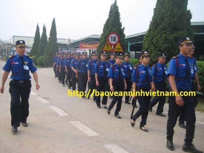 Cung cấp bảo vệ chuyên nghiệp tại Thanh Hóa
