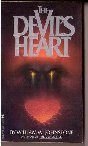 Devil's Heart, Johnstone, William W.