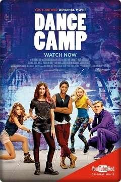 Dans Kampı - 2016 Türkçe Dublaj HDRip XviD indir