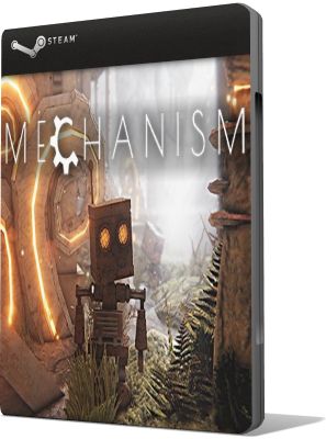 [PC] Mechanism (2018) - ENG