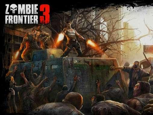 Zombie Frontier 3 v1.61 Para Hile MOD APK indir