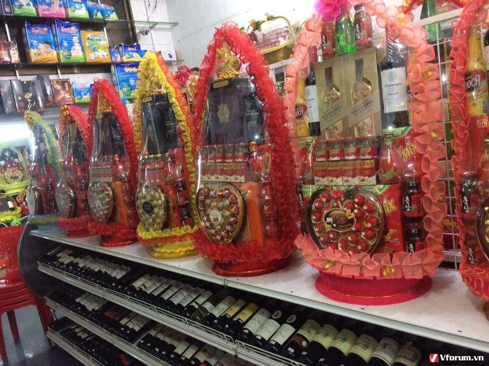 Shop si hàng hiệu giá rẻ Việt Nhật - 34