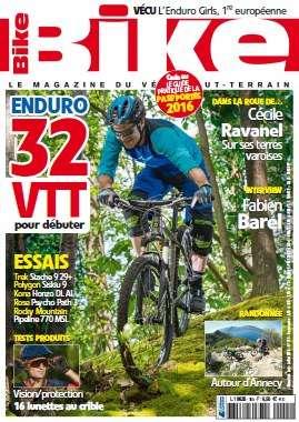 Bike France - Juin 2016