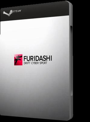 [PC] FURIDASHI: Drift Cyber Sport - Update v121 Build 17 incl. DLC (2017) - ENG