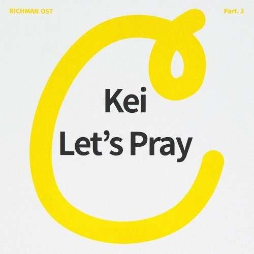 [Single] Kei – Rich Man OST Part. 3 (MP3)
