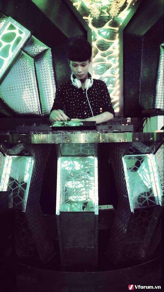Nonstop - Riverside Vol1 - DJ TB