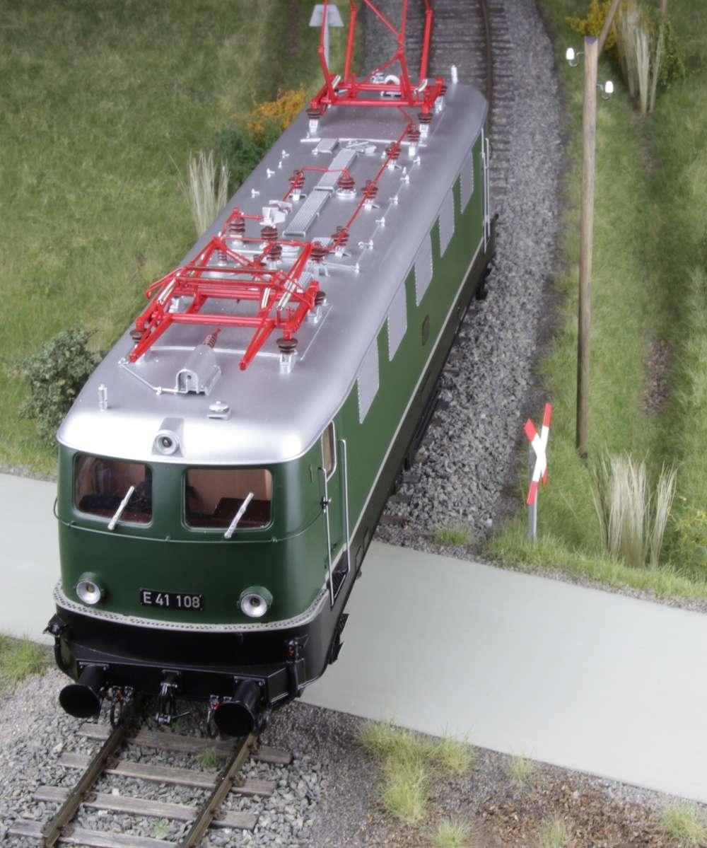 Auf Draht.... - Anlagenbau 1: Planung und Gleisbau - Spur Null ...