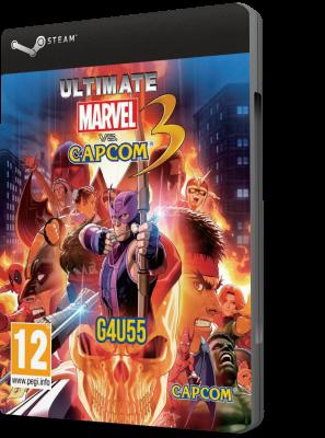 ULTIMATE MARVEL VS. CAPCOM 3 – Update 1 DOWNLOAD PC SUB ITA (2017)