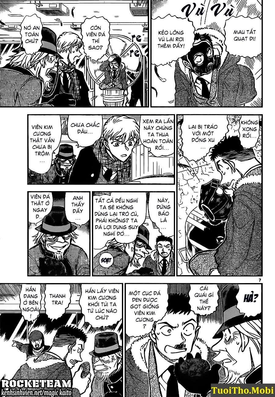 đọc truyện Magic Kaito chap 33 trang 6
