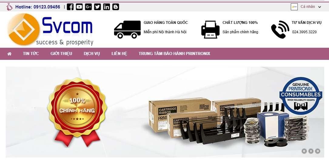 sieuviethn.com.vn
