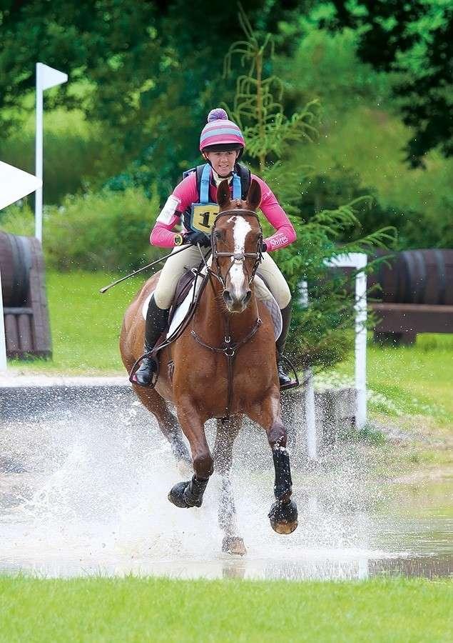 Shires Equestrian Air Dri Cross Country Shirt Ladies Moisture Wicking