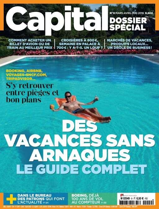 Capital Hors-Série 39 - Mars/Mai 2016