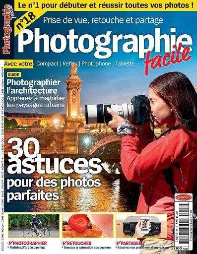 Photographie Facile Magazine 18