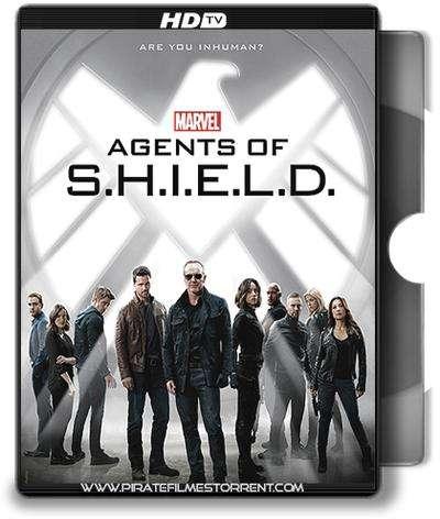 Agents of S.H.I.E.L.D. 3° temporada
