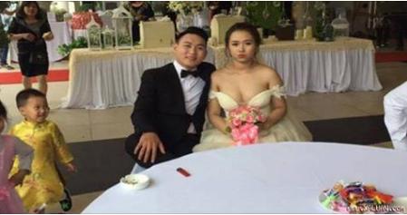 Những cô dâu khiến hai họ 'ngượng chín mặt' đến nhà chồng còn phải chào thua