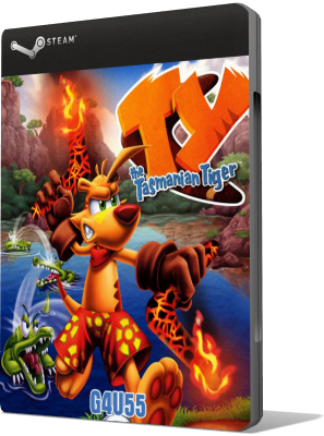 [PC] TY the Tasmanian Tiger - Update v1.11 (2016) - FULL ITA