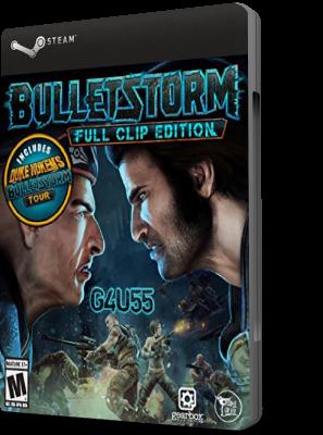 [PC] Bulletstorm: Full Clip Edition (2017) - FULL ITA