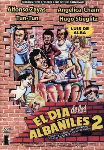 El Dia De Los Albañiles 2 (1985) (DVD5)