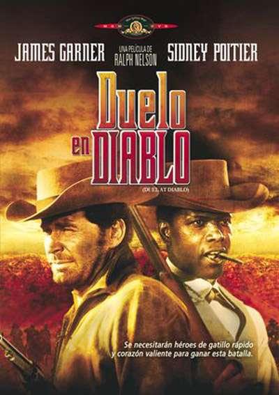 Duel At Diablo (1966) (DVD5) Latino